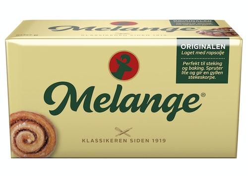 Melange Melange Margarin 500 g