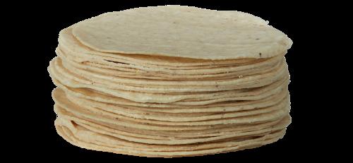 Tortilla av Mais 10 Cm, 20 stk