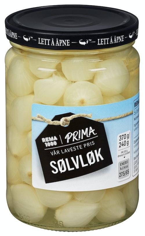 REMA 1000 Sølvløk 370 g