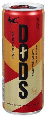 DØDS Døds Energy 250 ml