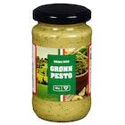 Grønn Pesto