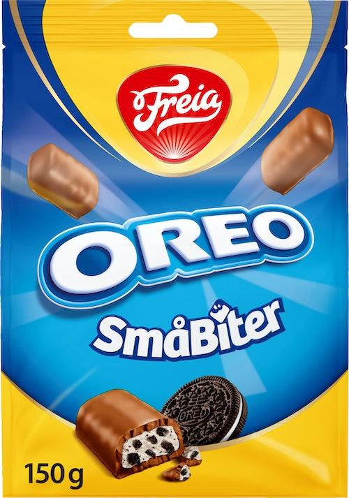 Oreo Oreo Småbiter 150 g