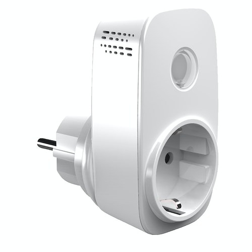Clas Ohlson Wifi Smartplug 1 stk
