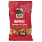 Ravioli Sweet Chili BBQ