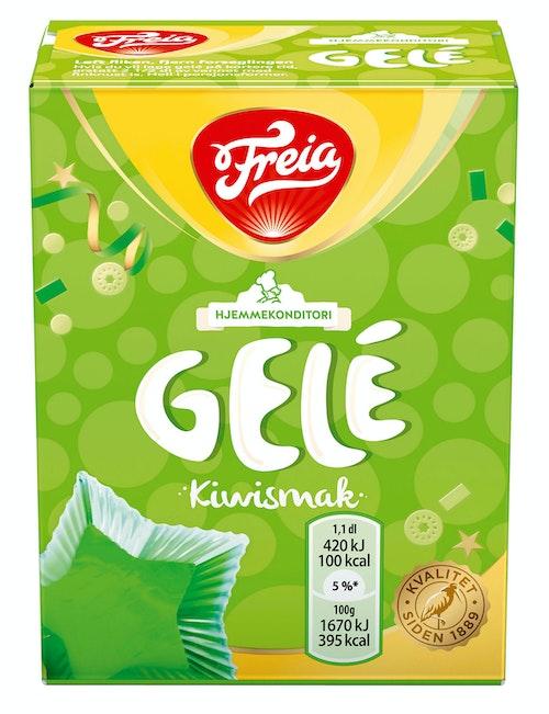 Freia Kiwigelé 125 g