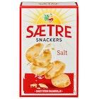 Snackers Salt