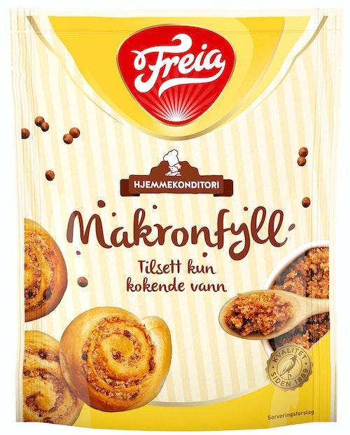 Freia Makronfyll  200 g