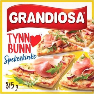 Grandiosa Tynn Bunn Spekeskinke 315 g