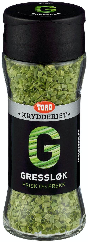 Toro Gressløk 5 g