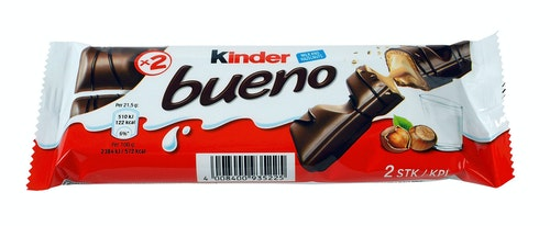 Kinder Kinder Bueno 43 g