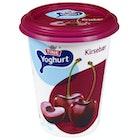 Yoghurt Kirsebær