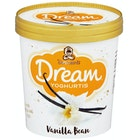 Dream Vanilla Bean