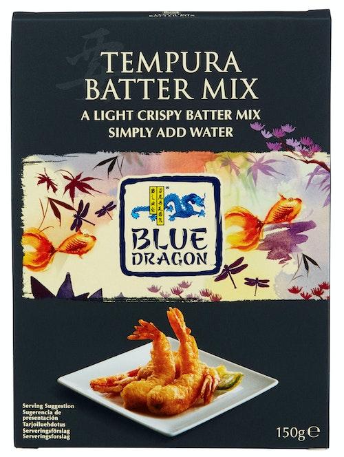 Blue Dragon Tempura Mix 150 g
