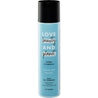 Volume and Bounty Dry Shampoo