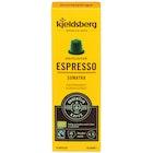 Kaffekapsel Espresso