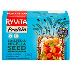Ryvita Protein Linfrø & Karve