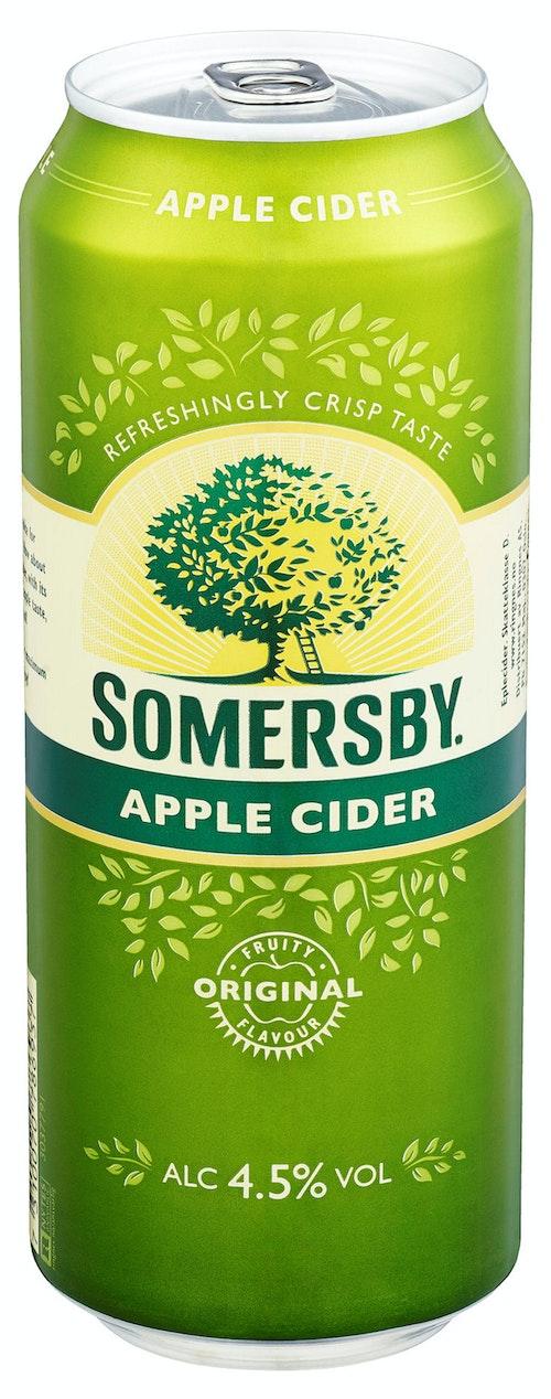Somersby Somersby Apple Cider 0,5 l