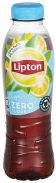 Lipton Lemon Zero Ice Tea 0,5 l