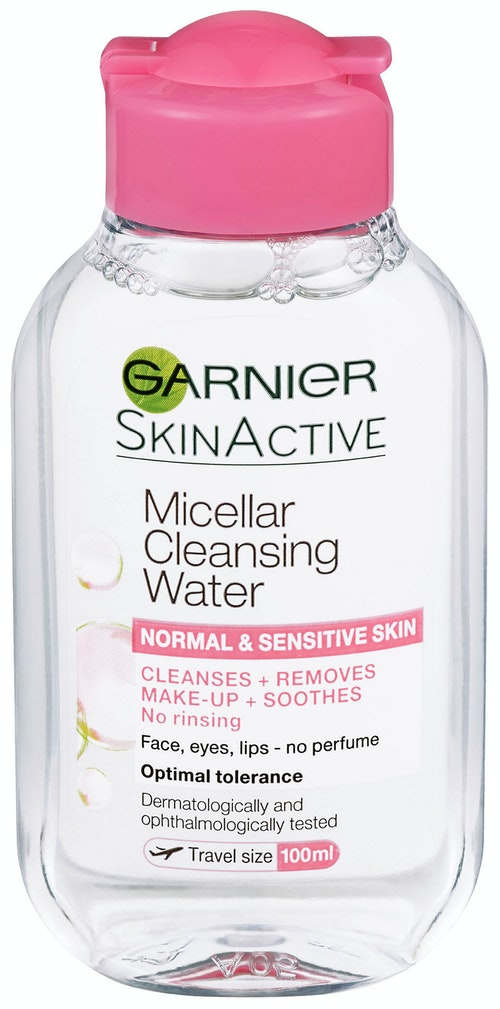 Garnier Micellar water 100ml 1 stk