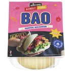 Bao Hamburgerbrød