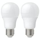 LED-pære E27