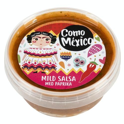 Como Mexico Como Mexico Mild Salsa 150 g