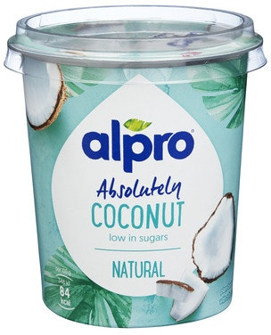 Alpro Absolutely Coco Nat 350 g