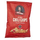 Chili Klaus chips Med Chili