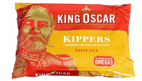 King Oscar Kippers 106 g