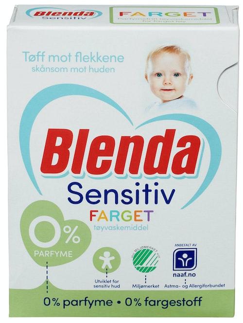 Blenda Blenda Sensitive Farget 1,04 kg