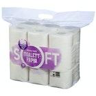 Soft Toalettpapir