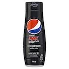 Sodastream Pepsi Max