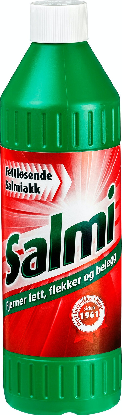Salmi Salmi rengjøring 750 ml