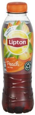 Lipton Lipton Peach Ice Tea 0,5 l