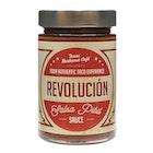 Revolución, Salsa Pibil