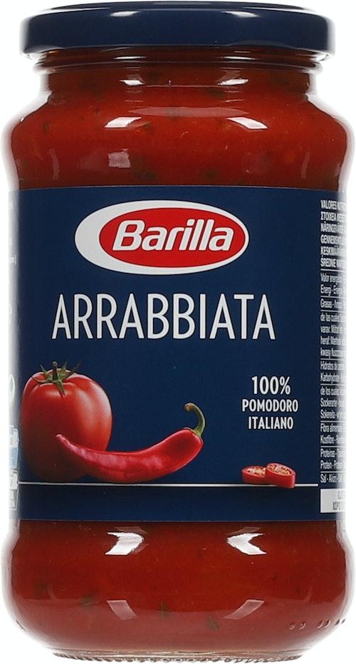 Barilla Arrabbiata Pastasaus 400 g