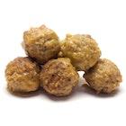 Fryste Kyllingkjøttboller