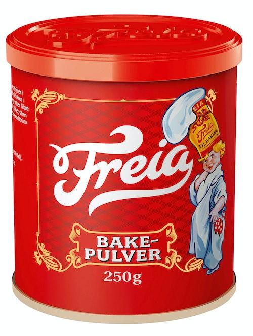 Freia Bakepulver 250 g