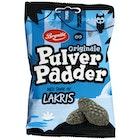 Pulverpadder Original