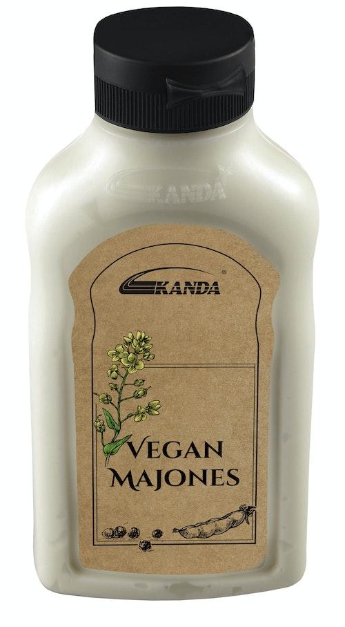 Kanda Vegan Majones 300 ml