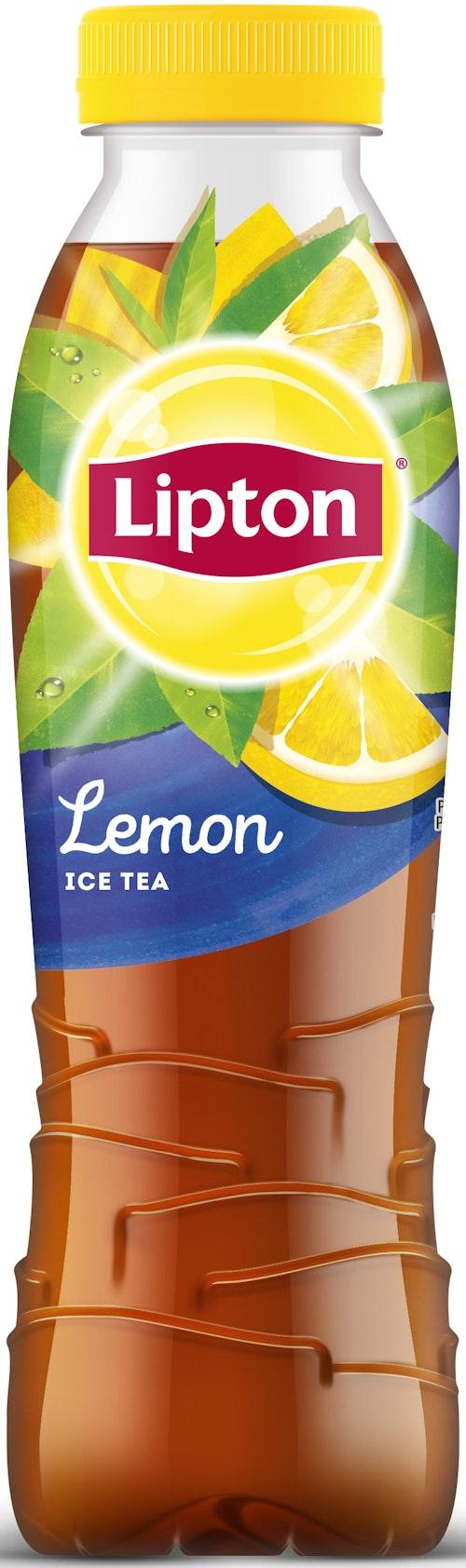 Lipton Lipton Ice Tea Lemon 0,5 l