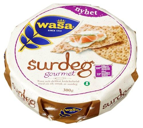 Wasa Surdeg Gourmet 300 g