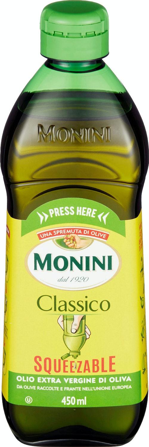 Monini Classico Extra Vergine di Oliva 450 ml