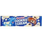 Stratos Cookies & Cream Storplate