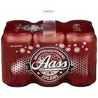 Aass Bryggerimesterens Juleøl