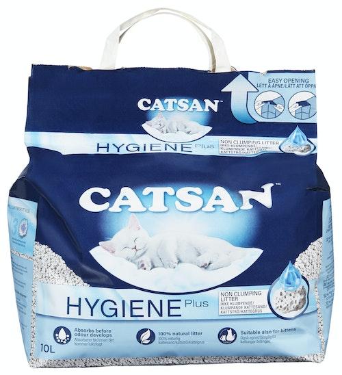 Catsan Hygiene 10 l