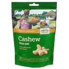 Cashew Mosambik