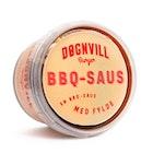 Døgnvill BBQ saus