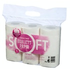 Soft Toalettpapir 3 Lag