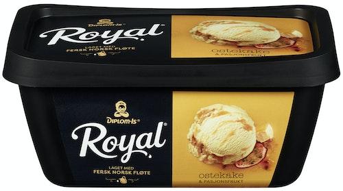 Diplom-Is Royal Ostekake 0,9 l